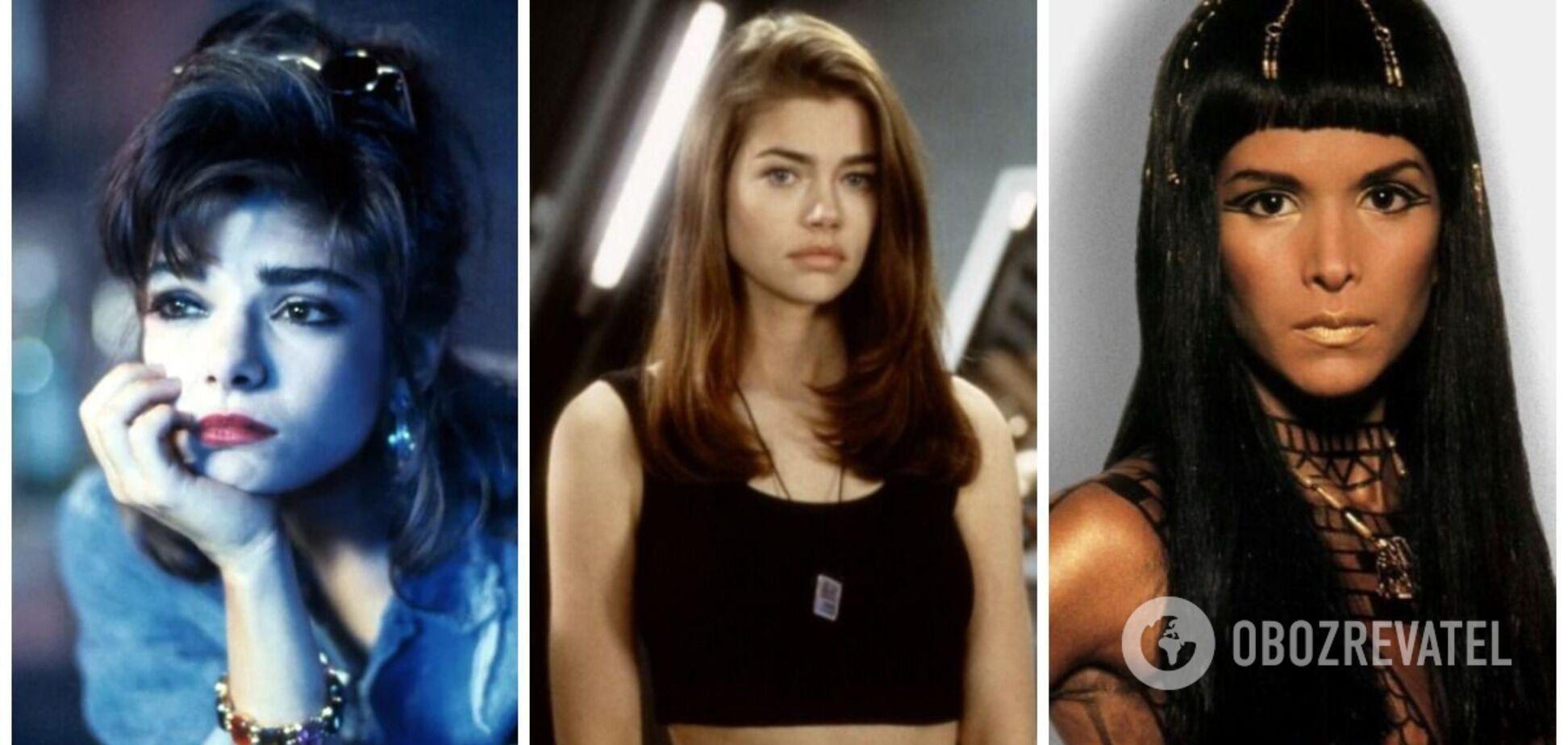 Як зараз виглядають кінозірки 90-х, фільми з якими ми переглядаємо й сьогодні