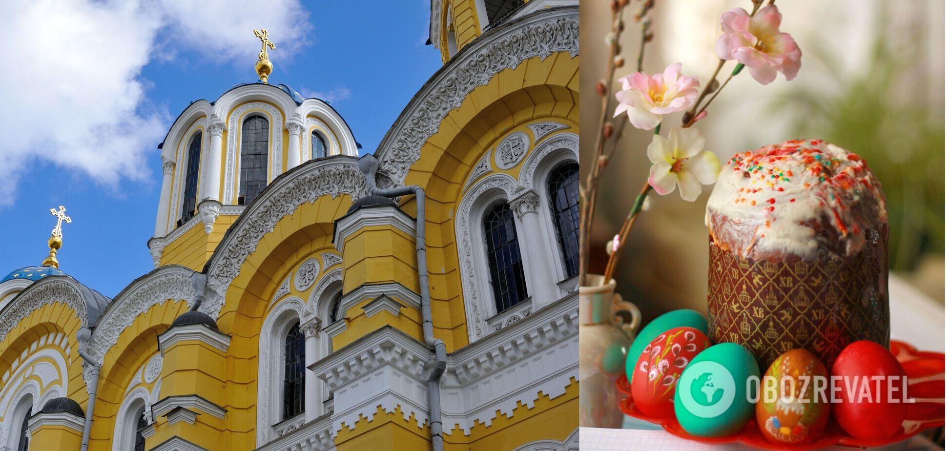 На Пасху в Киеве введут новые карантинные ограничения, – Кличко