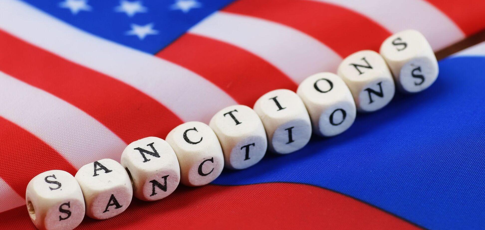 Вашингтону придется расплачиваться за санкции, – Захарова