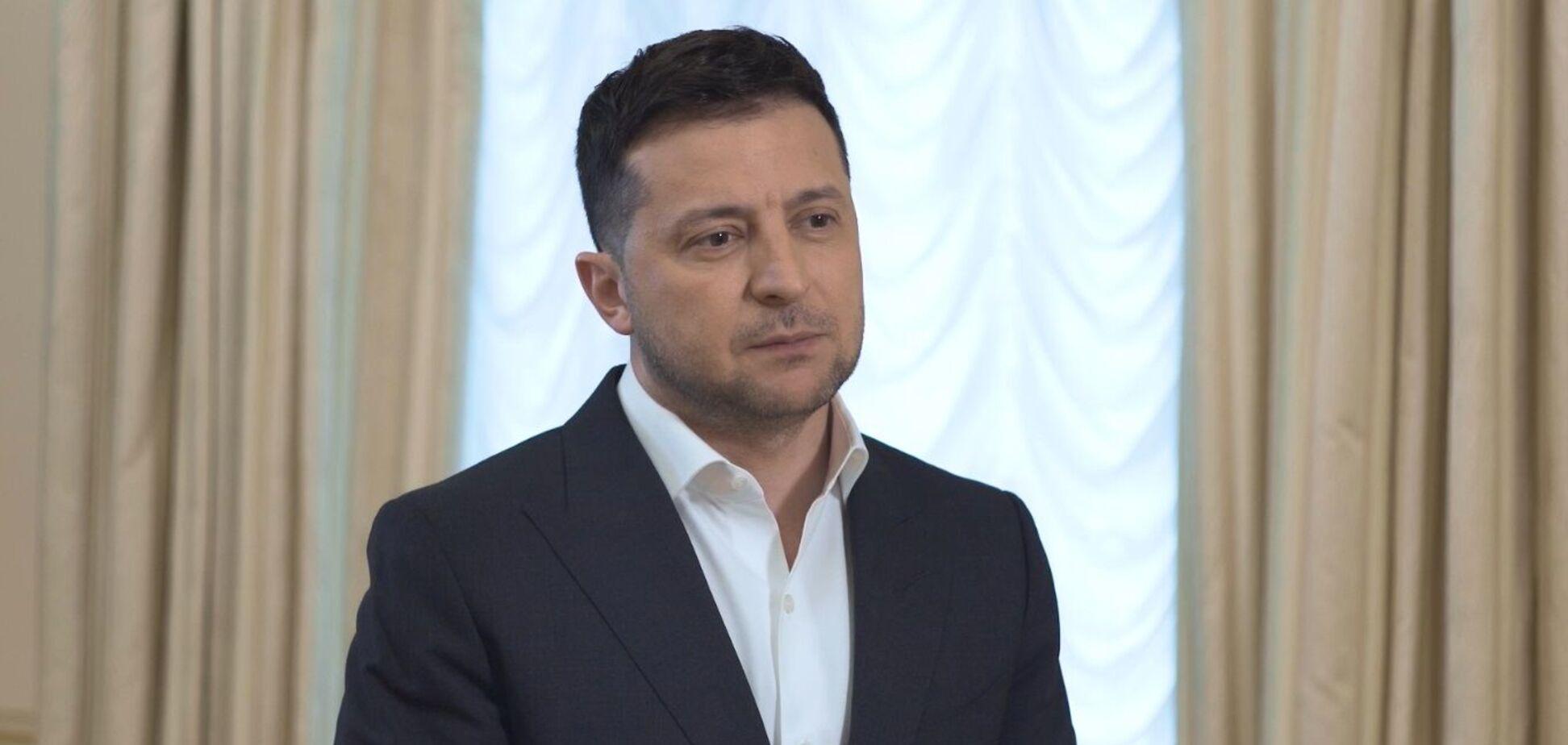 Зеленский подвел итоги заседания СНБО