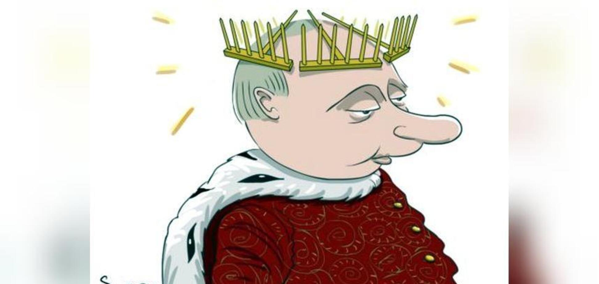 Каносса Путіна: Байден виклав не всі козирі