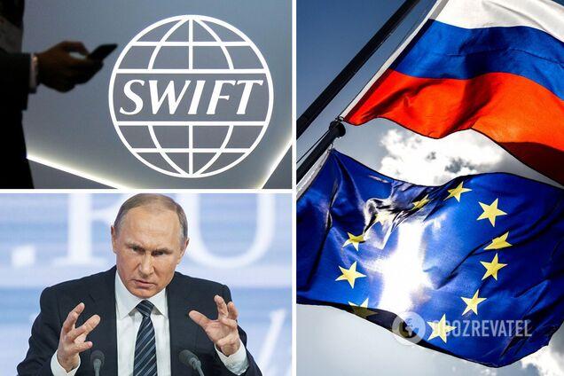 В США усилят санкции против РФ, если уже принятых мер будет недостаточно – Bloomberg