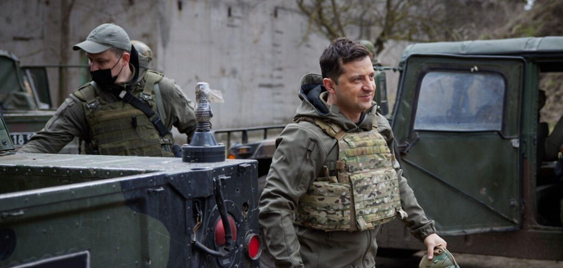 Зеленский снова заговорил о Плане действий относительно членства в НАТО