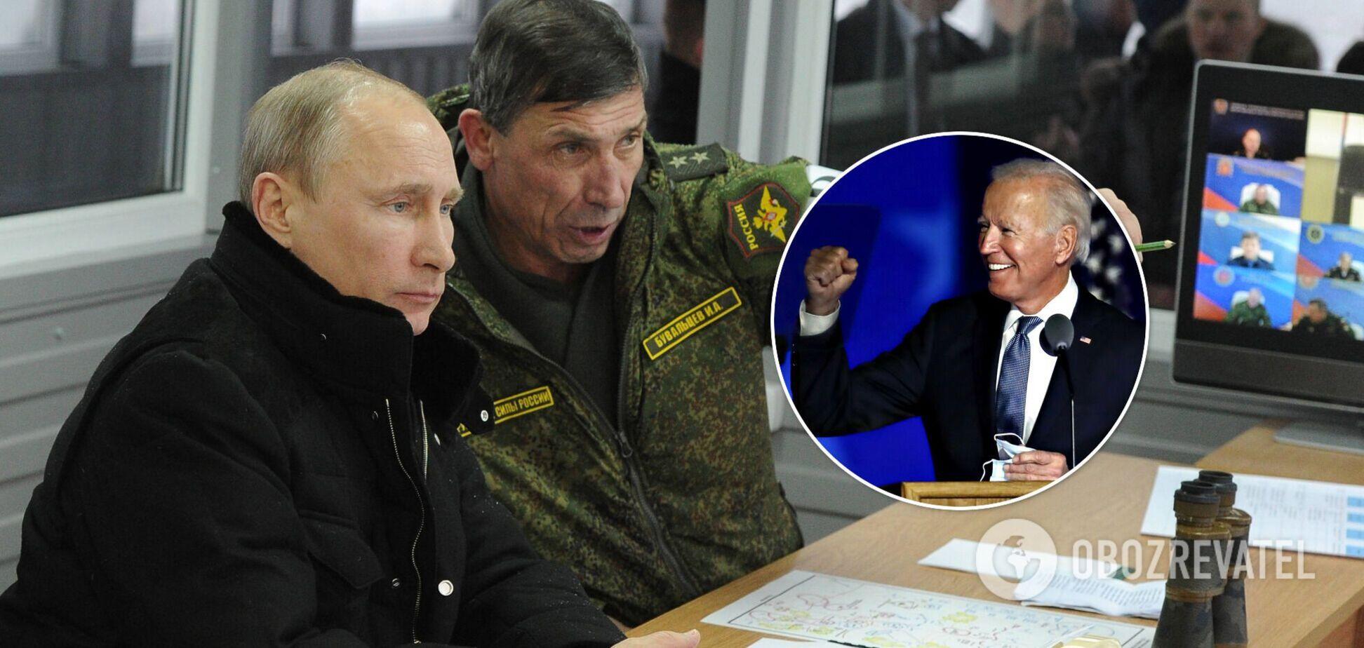 Якщо Путін почне велику війну в Україні, то його 'пацанский шлях' закінчиться в Гаазі, – Яковенко
