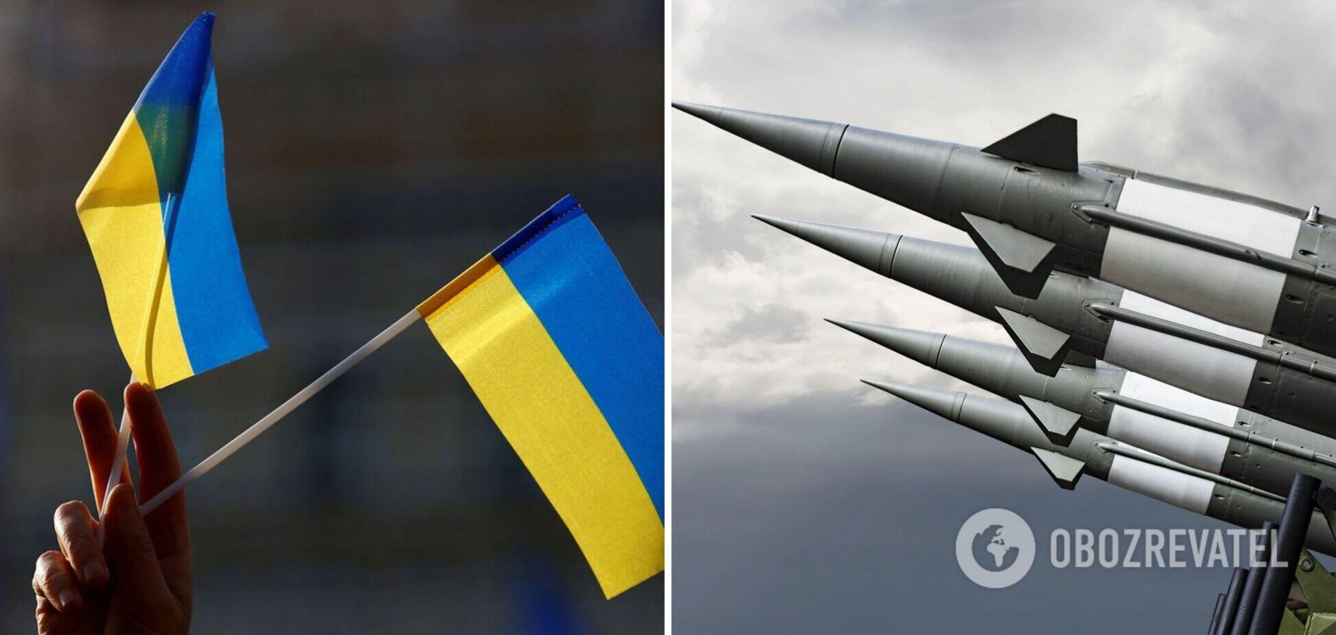 В Україні заговорили про повернення ядерного статусу: що думають громадяни. Відео