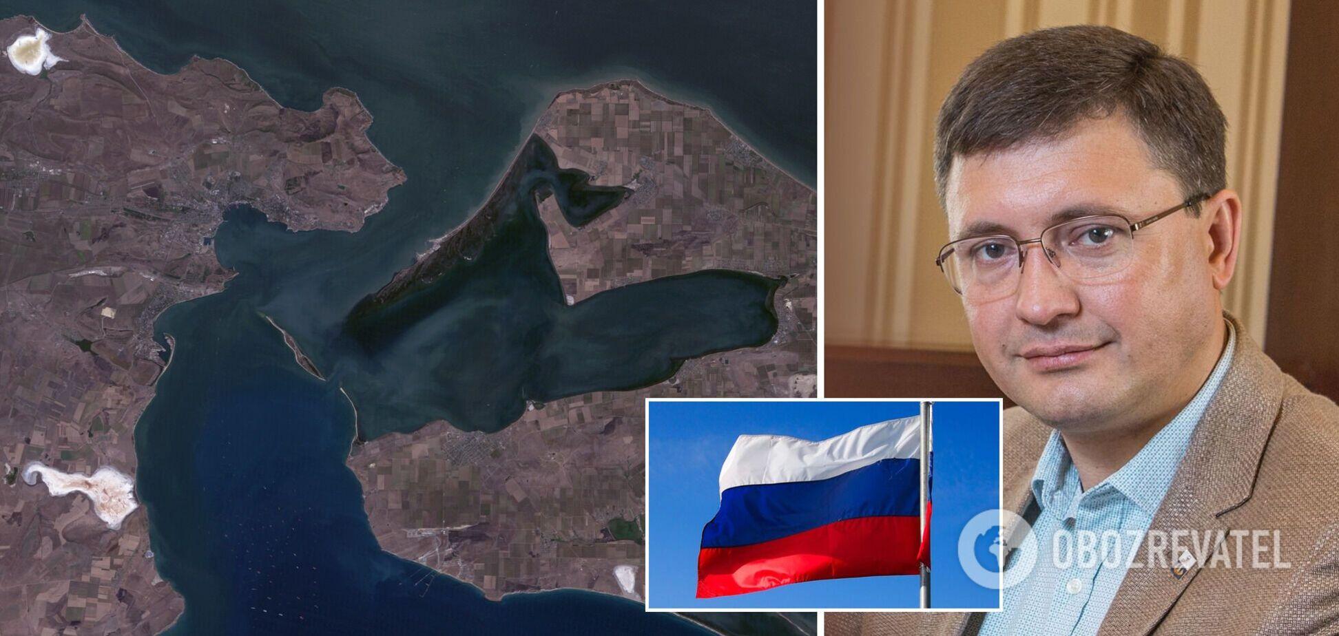 Мэр Мариуполя опроверг блокировку Россией Керченского пролива