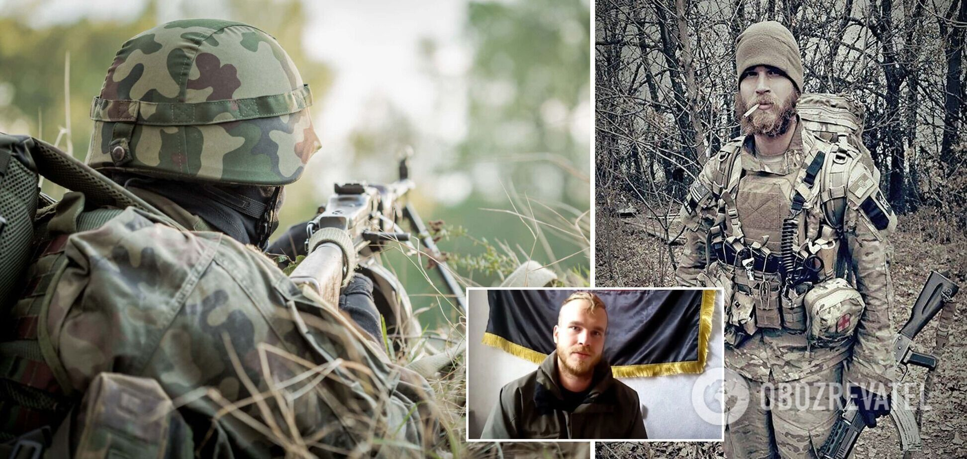 Ветерана войны на Донбассе обвинили в двойном убийстве в США: ему грозит смертная казнь