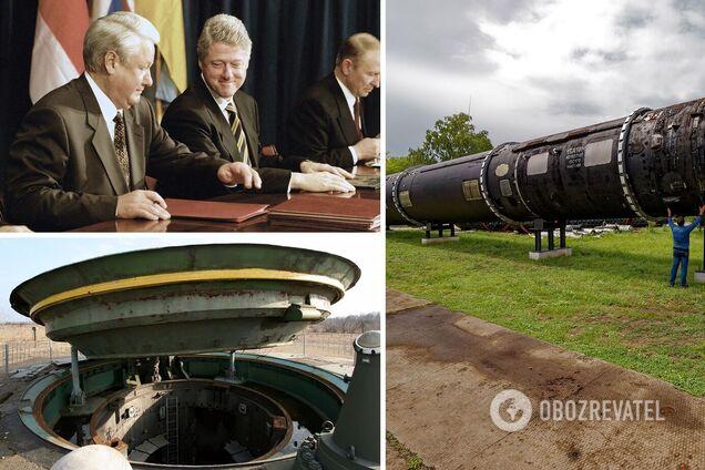 Украина может возобновить ядерный статус? Почему это решение навредит стране, но не защитит от России