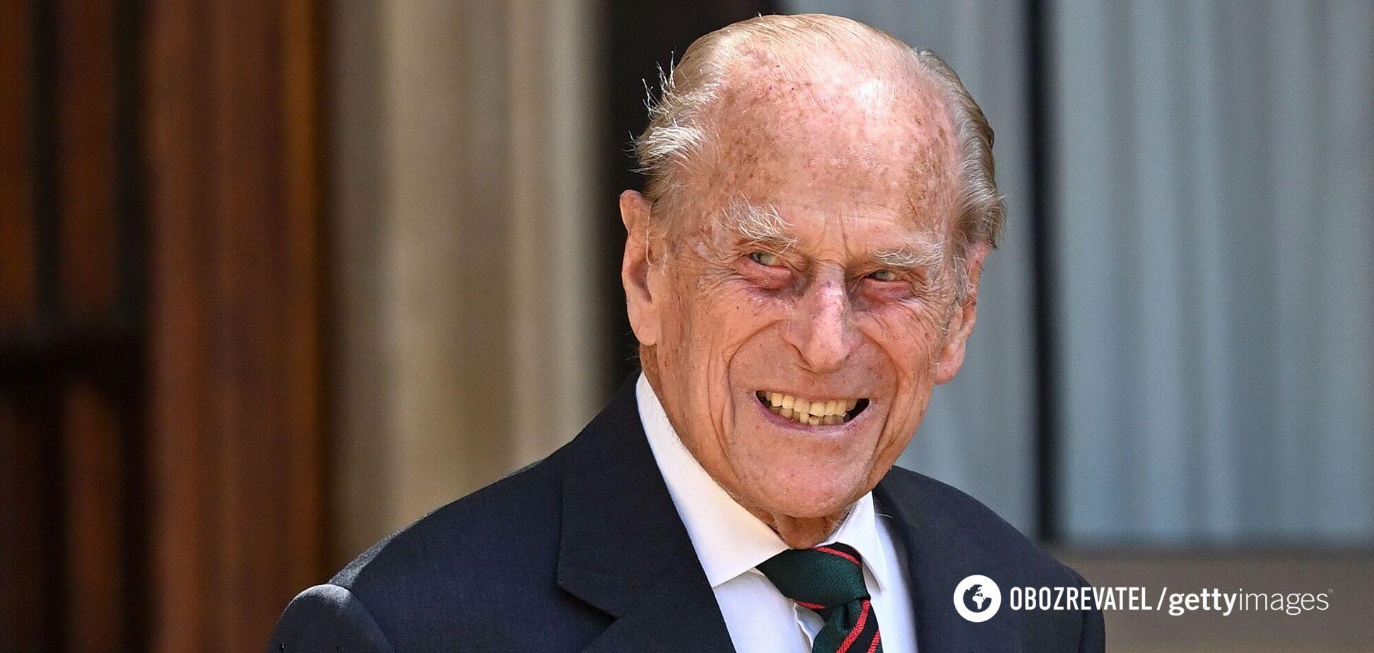 З'явилися нові подробиці похорону принца Філіпа: кого запросили