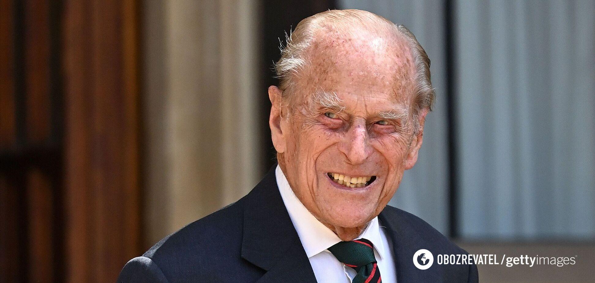 На похоронах принца Філіпа буде присутня його подруга
