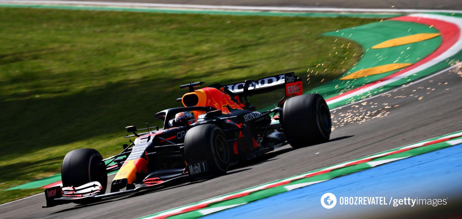 Де дивитися Гран-прі Емілії-Романьї: розклад трансляцій Формули-1