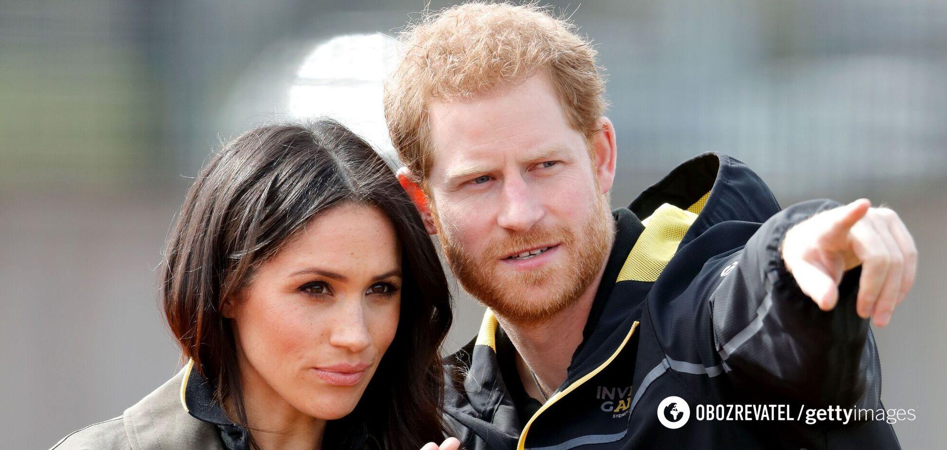 У мережі показали рідкісне фото Меган Маркл до зустрічі з принцом Гаррі