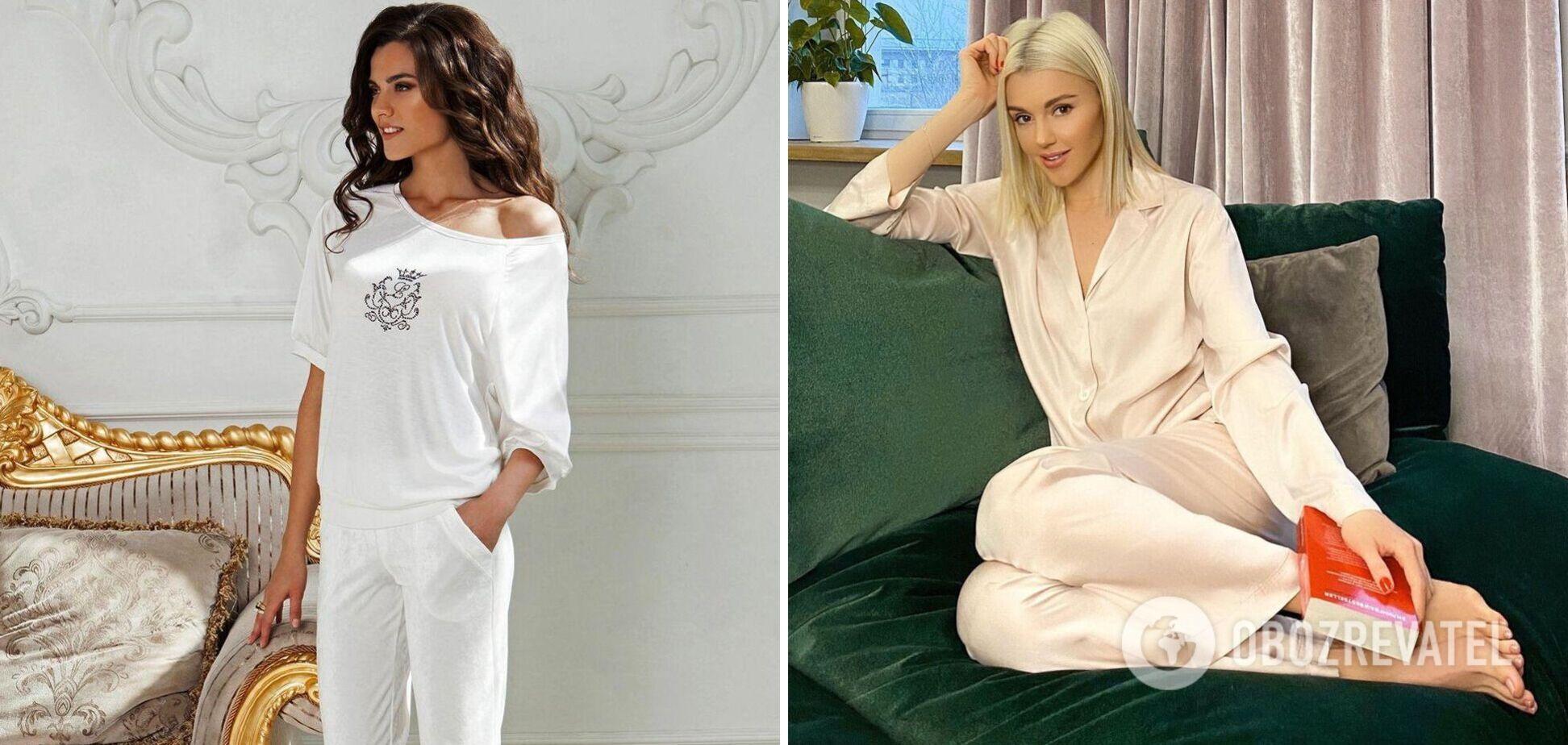 Стилістка показала модні домашні образи. Фото та відео