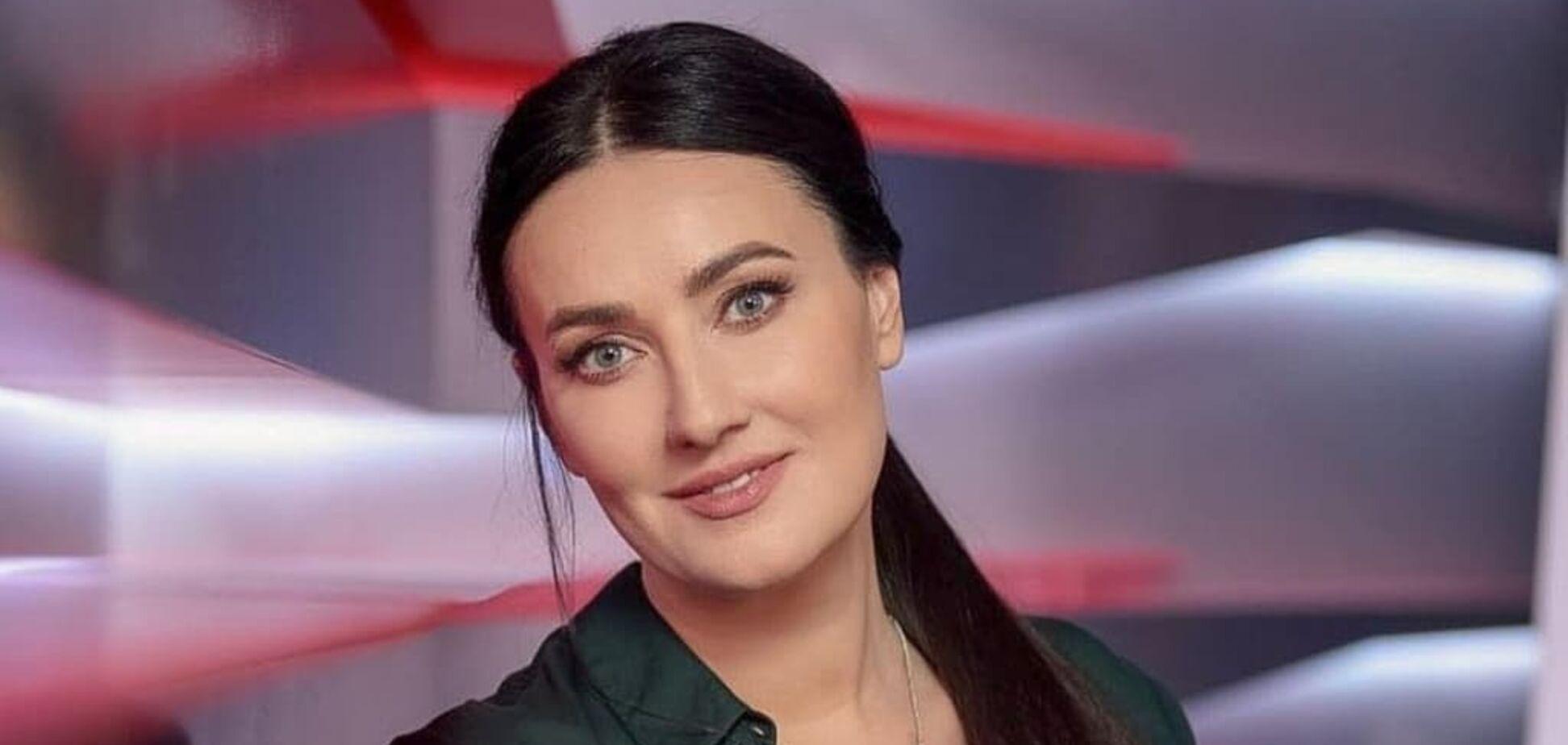 Соломия Витвицкая рассказала о своем самочувствии после ДТП