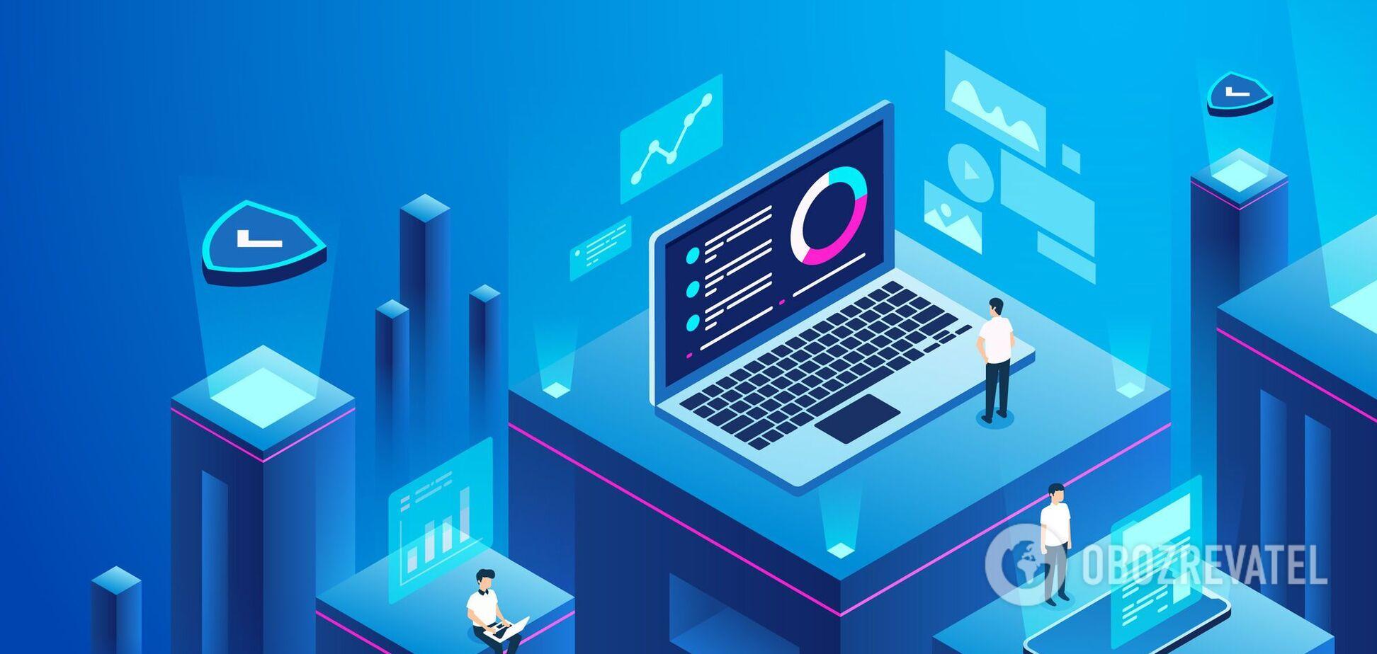Роль технологий в сценариях развития до 2040 года: разбираем отчет Национального совета по разведке США
