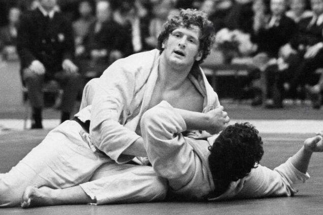 В России умер олимпийский чемпион, выигрывавший чемпионат Украины