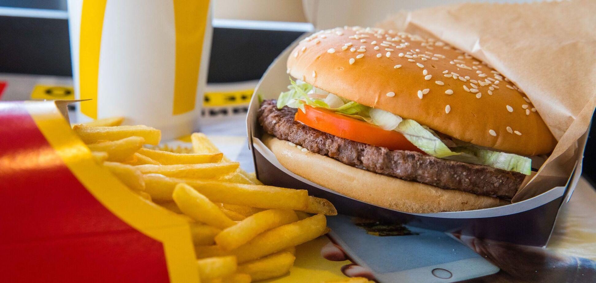 100% м'яса: як український завод постачає біфштекси у McDonald's