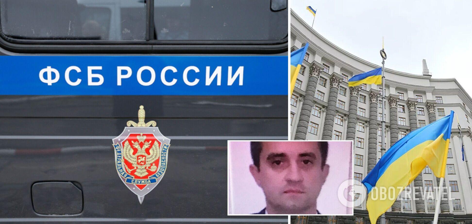 У МЗС України затримання консула в Росії назвали провокацією: готується симетрична відповідь