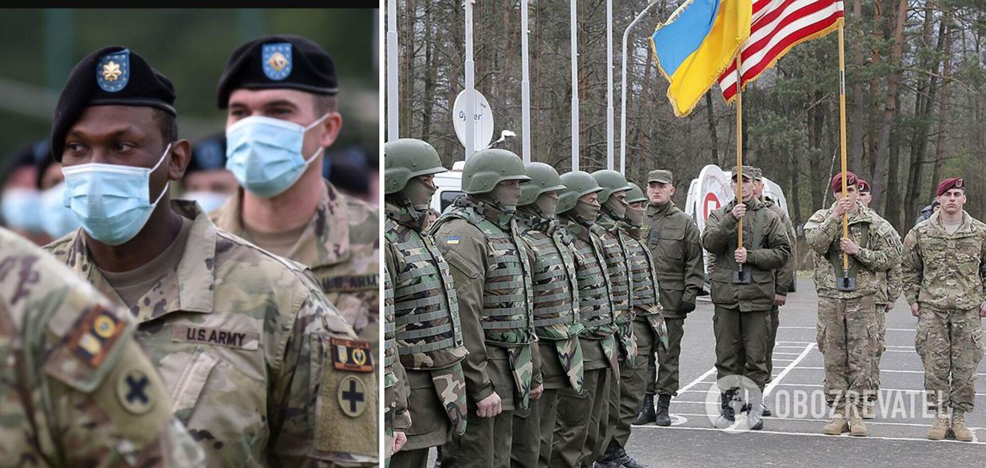 США пообіцяли збільшити кількість своїх військових в Україні