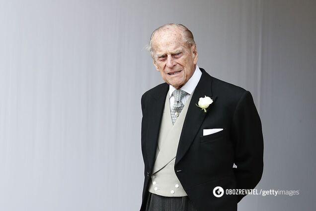 В Лондоне похоронили принца Филиппа: как это было