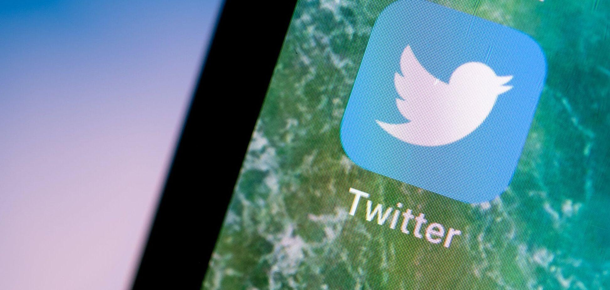 В Twitter произошел массовый сбой по всему миру