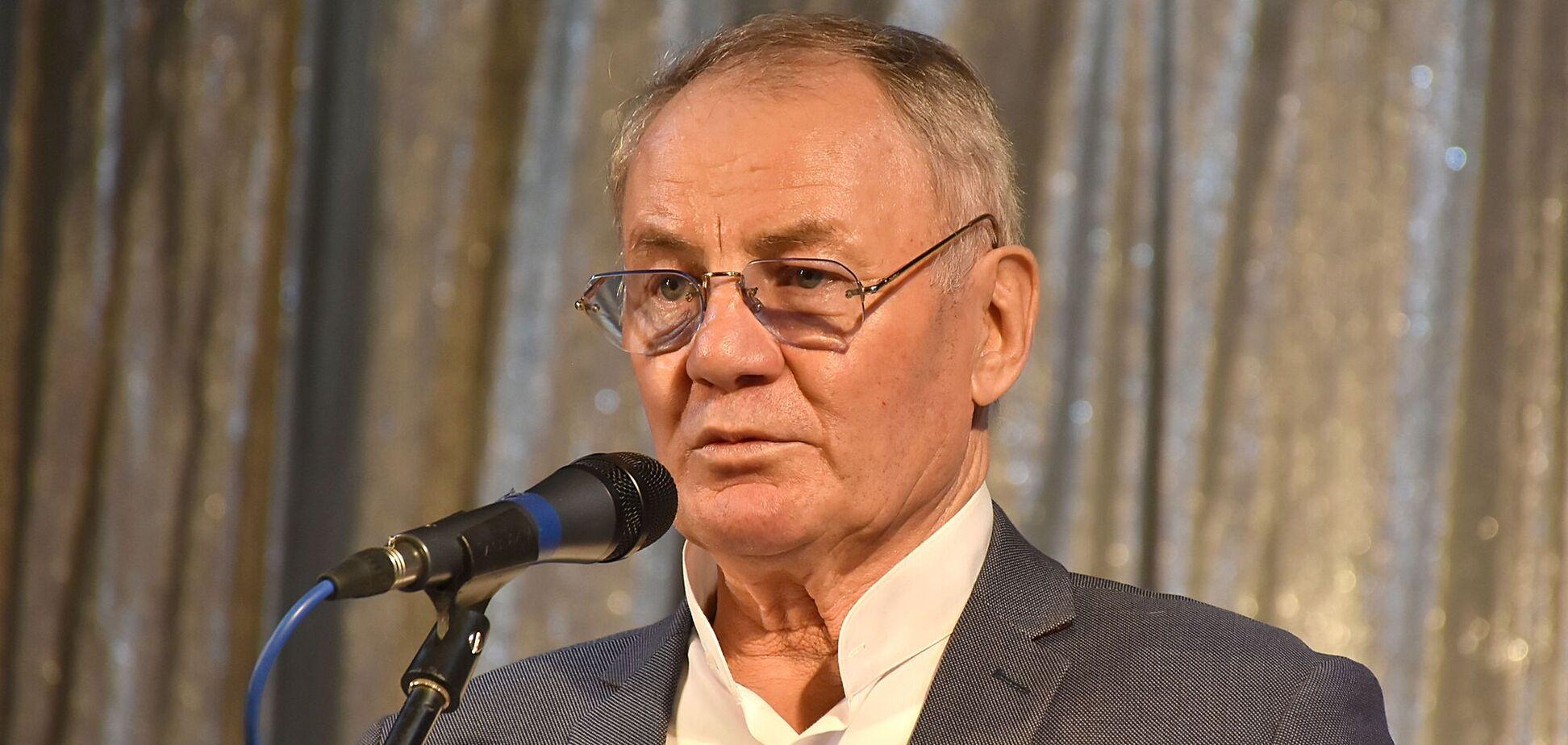 Помер український політик та письменник Володимир Яворівський