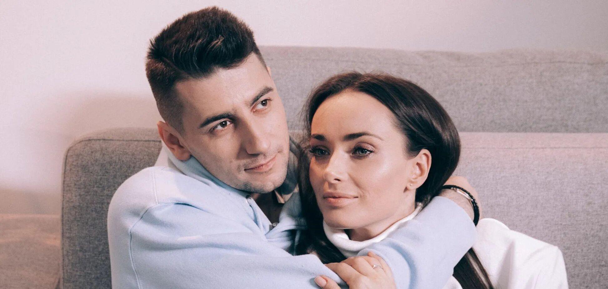 В сети появились слухи о разрыве отношений между Мишиной и Эллертом