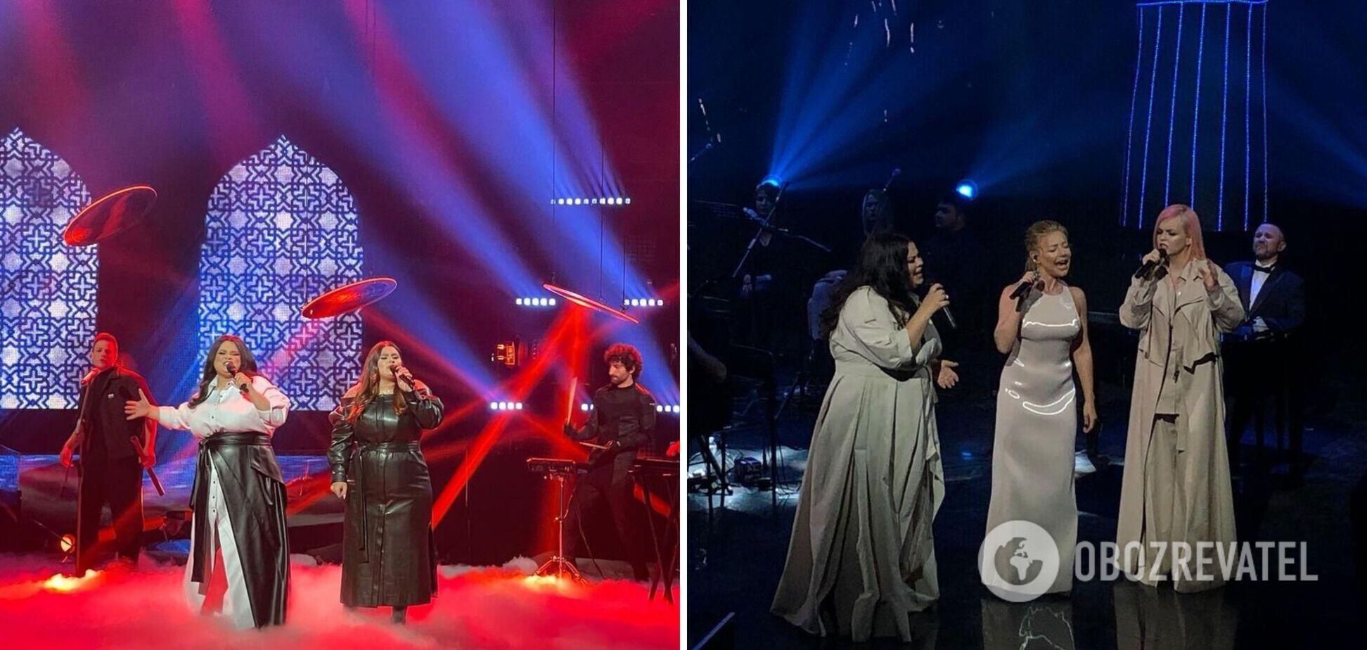 Как прошел тринадцатый выпуск 'Голосу країни-11': трогательные выступления и имена суперфиналистов