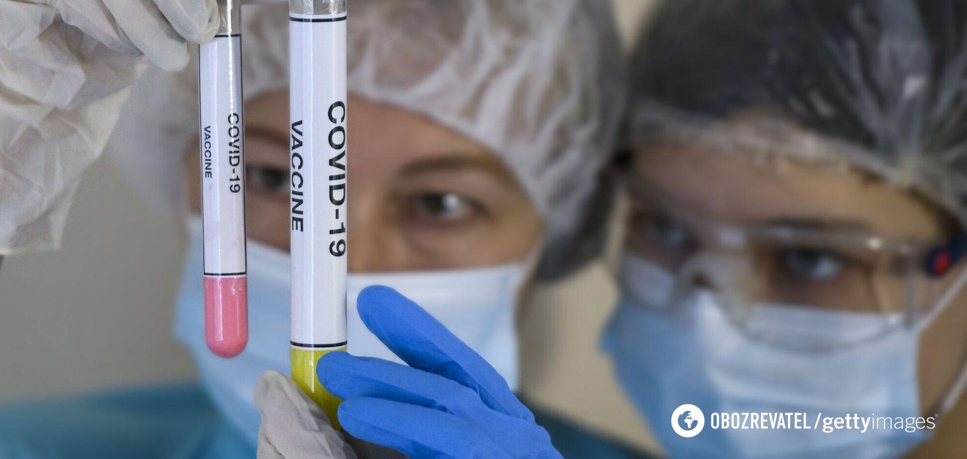 Шмигаль: український 'паспорт вакцинації' від COVID-19 буде сумісним з європейським
