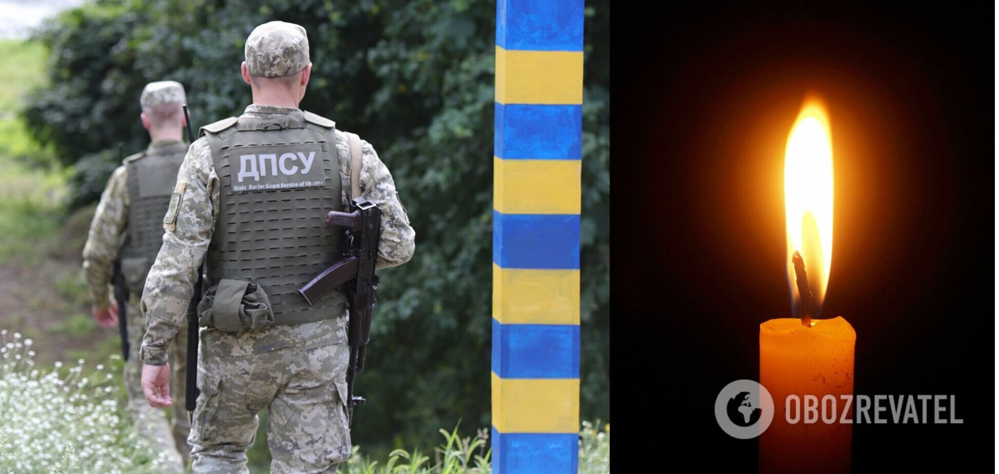 Прикордонник із Чернівецької області покінчив життя самогубством