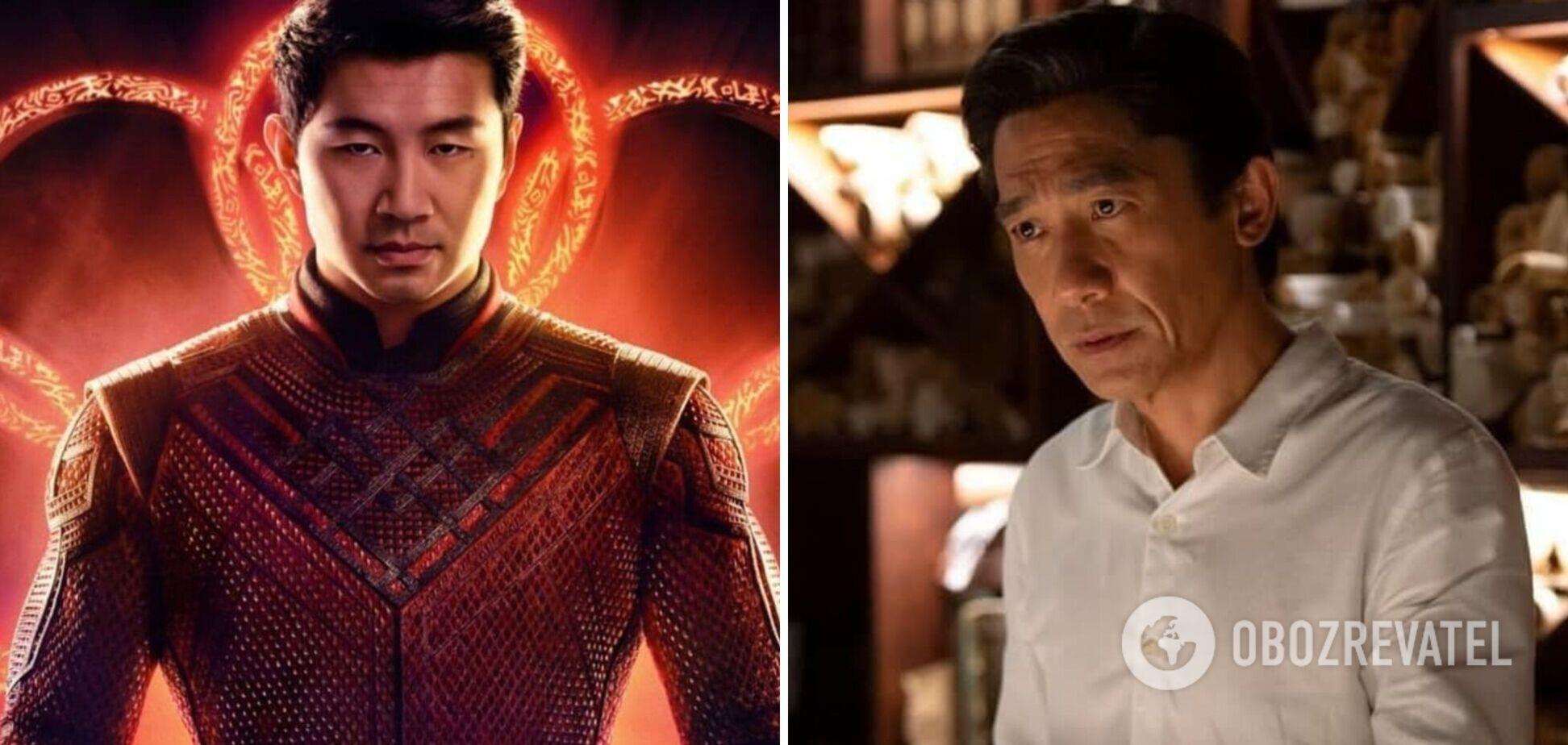 З'явився тизер і кадри зі зйомок фільму Marvel 'Шан-Чі та легенда десяти кілець'