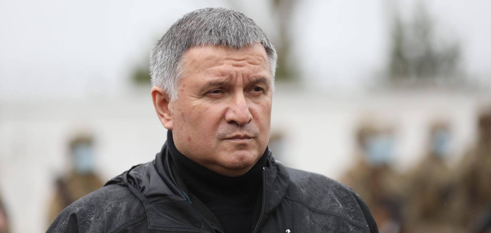 Аваков пригрозил России огромными потерями в случае вторжения в Украину