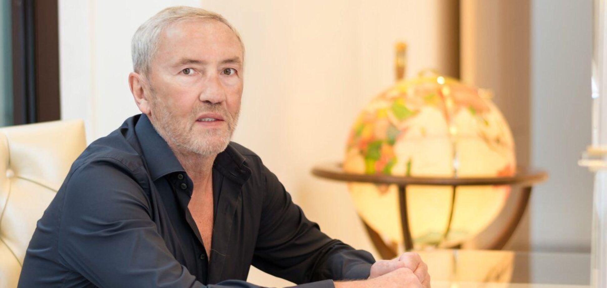 Леонід Черновецький оголосив про пошук помічниці