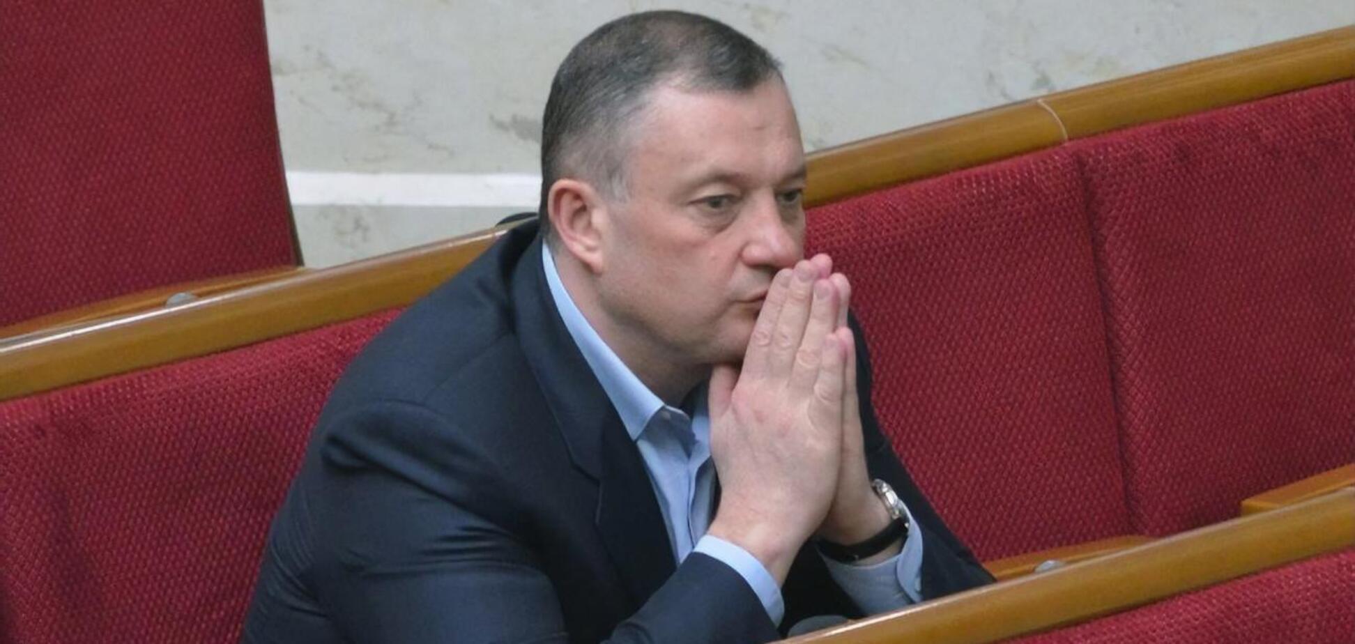 Нардеп ЯрославДубневич