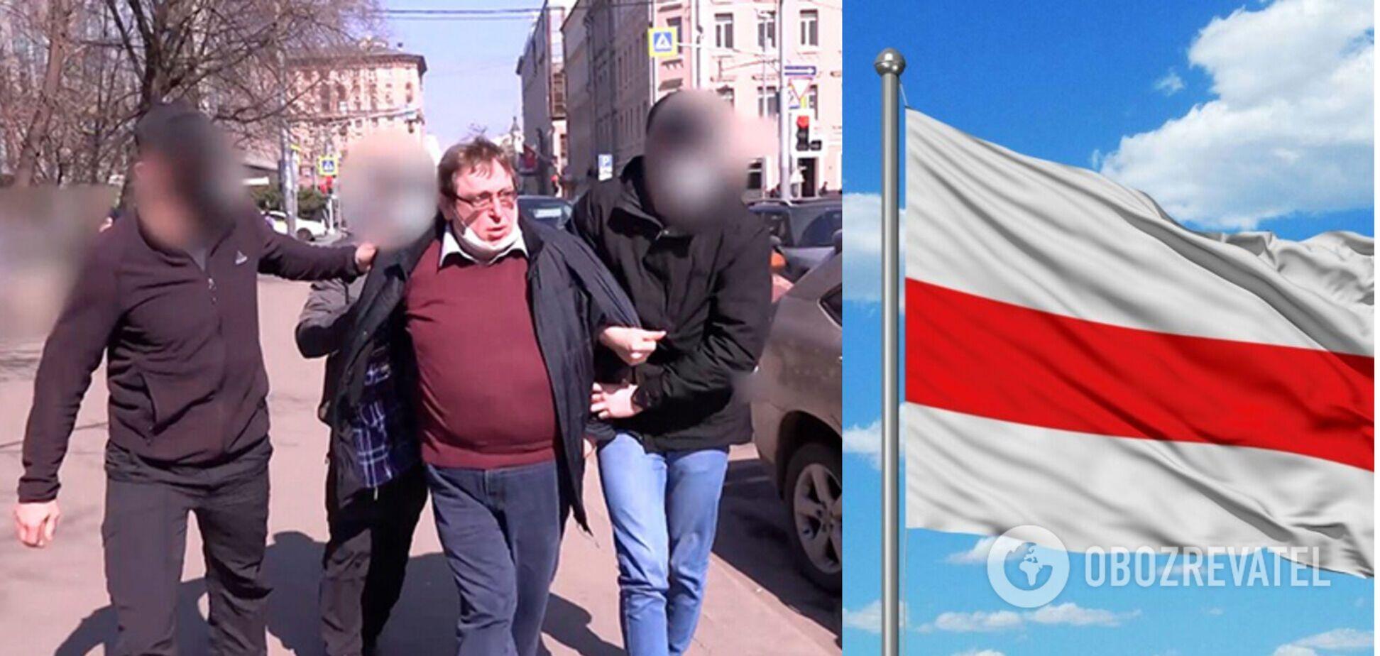 В Беларуси задержанные за попытку 'государственного переворота' дают признательные показания