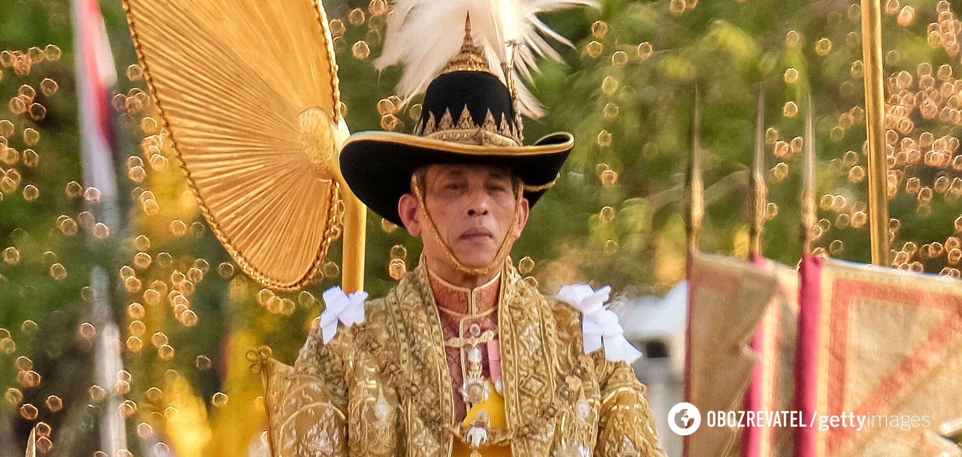 У Таїланді король помилував 9 ув'язнених українців