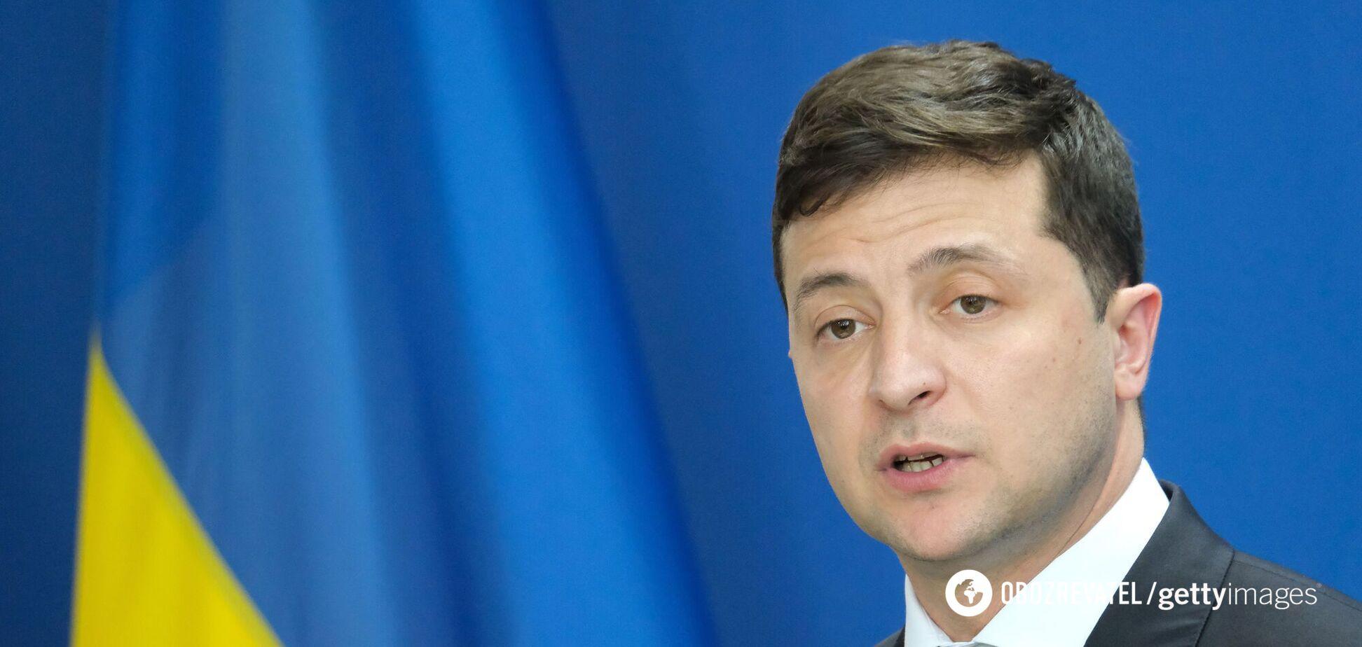 Зеленский призвал построить в Украине сверхсовременную лабораторию для создания вакцин