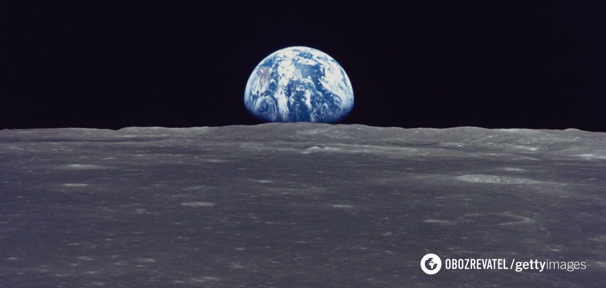 У Росії задумали польоти на Місяць та Марс на ядерній установці