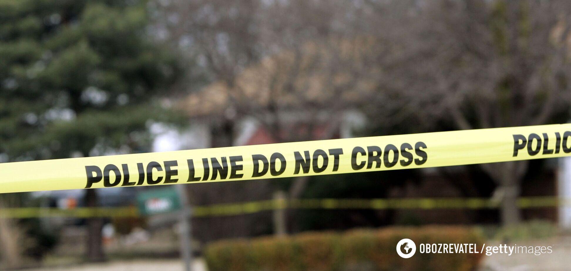 У США розстріляли авто батька з дитиною, 7-річна дівчинка померла