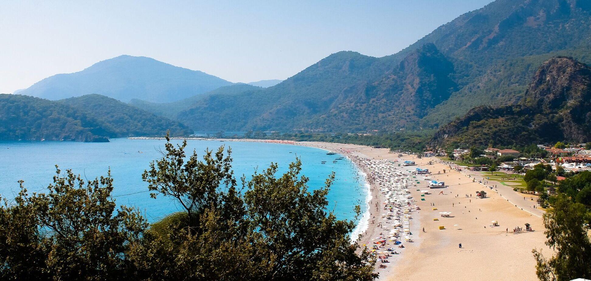 Ціни на відпочинок у Туреччині знизяться