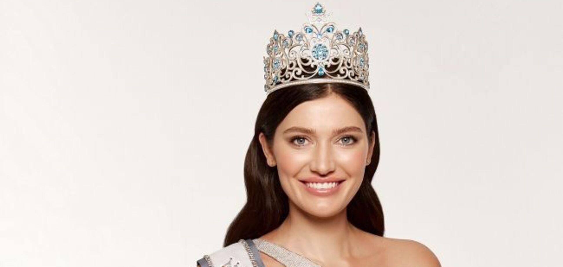 Українці 'перекрили' в'їзд у США на конкурс 'Міс Всесвіт'