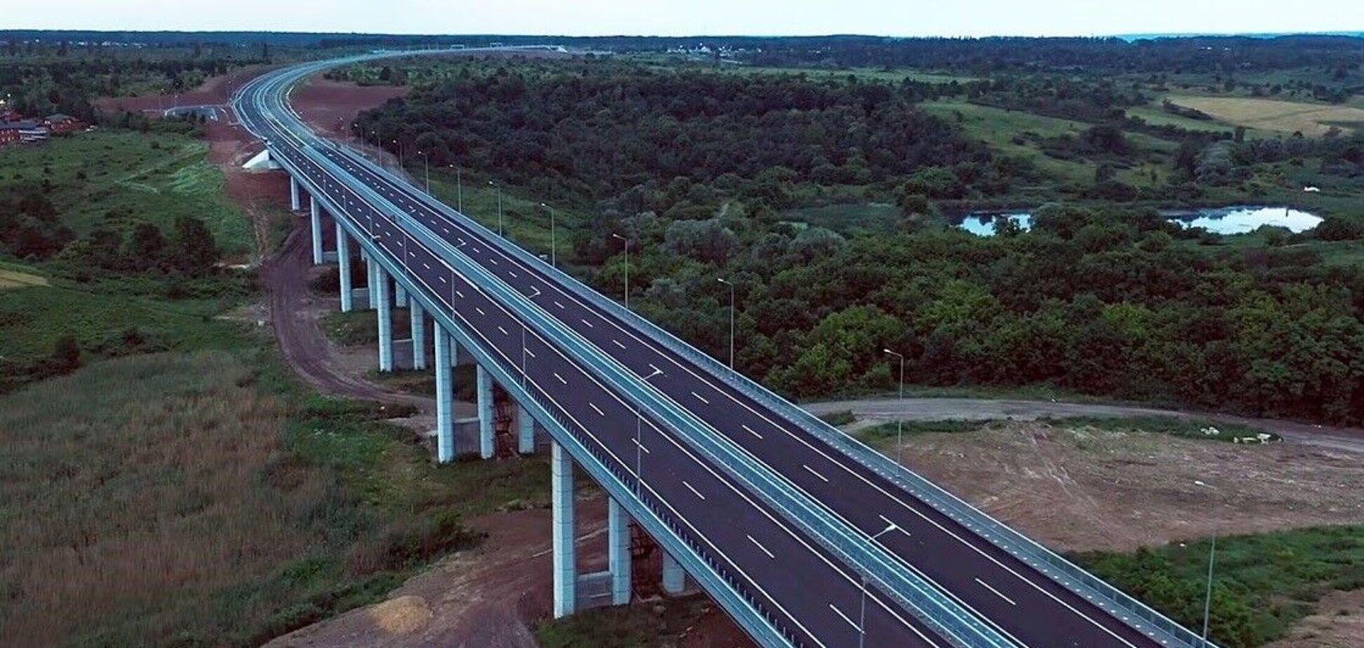 В Укравтодорівідповіли щодо звинувачень  у корупції під час будівництва полтавської траси
