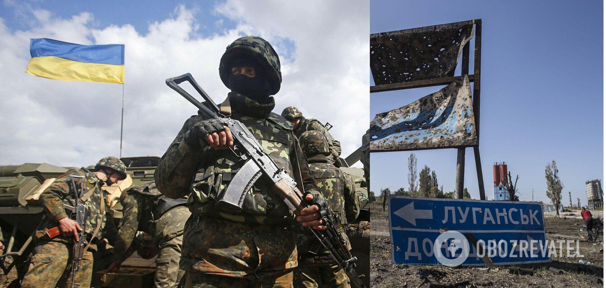 У разі наступу Росії жодна дивізія США до України не прибуде, – Забродський