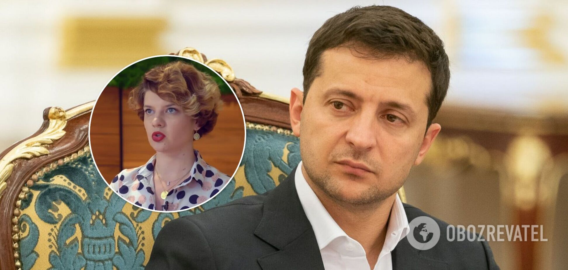 Зеленский назначил главу Центра противодействия дезинформации: что о ней известно