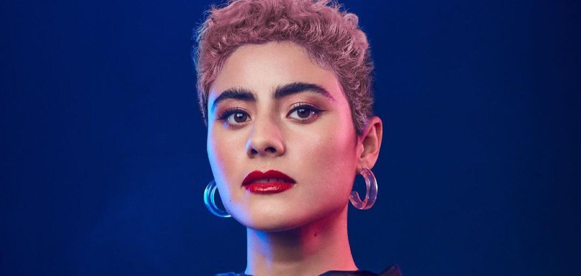 Співачка Монтень не виступить на сцені 'Євробачення' цього року