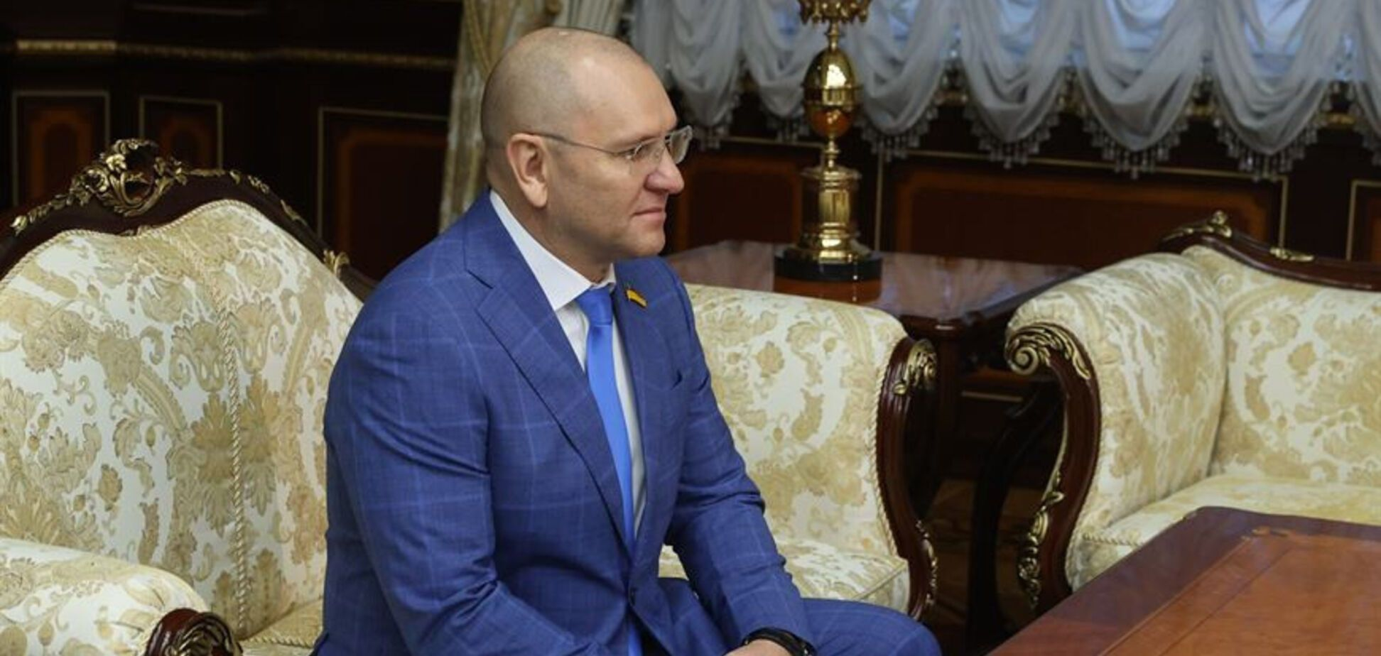 Євген Шевченко прокоментував свій візит до Лукашенка