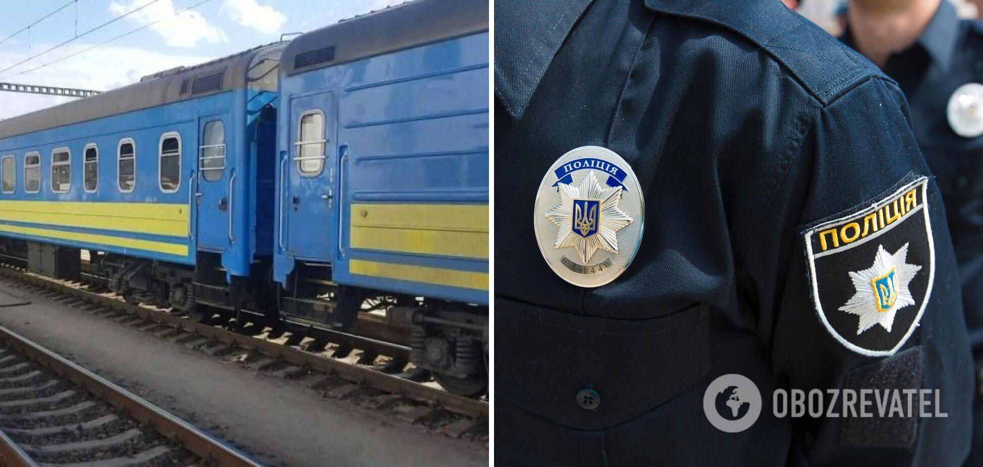 У поїзді до Тернополя уві сні помер 23-річний хлопець