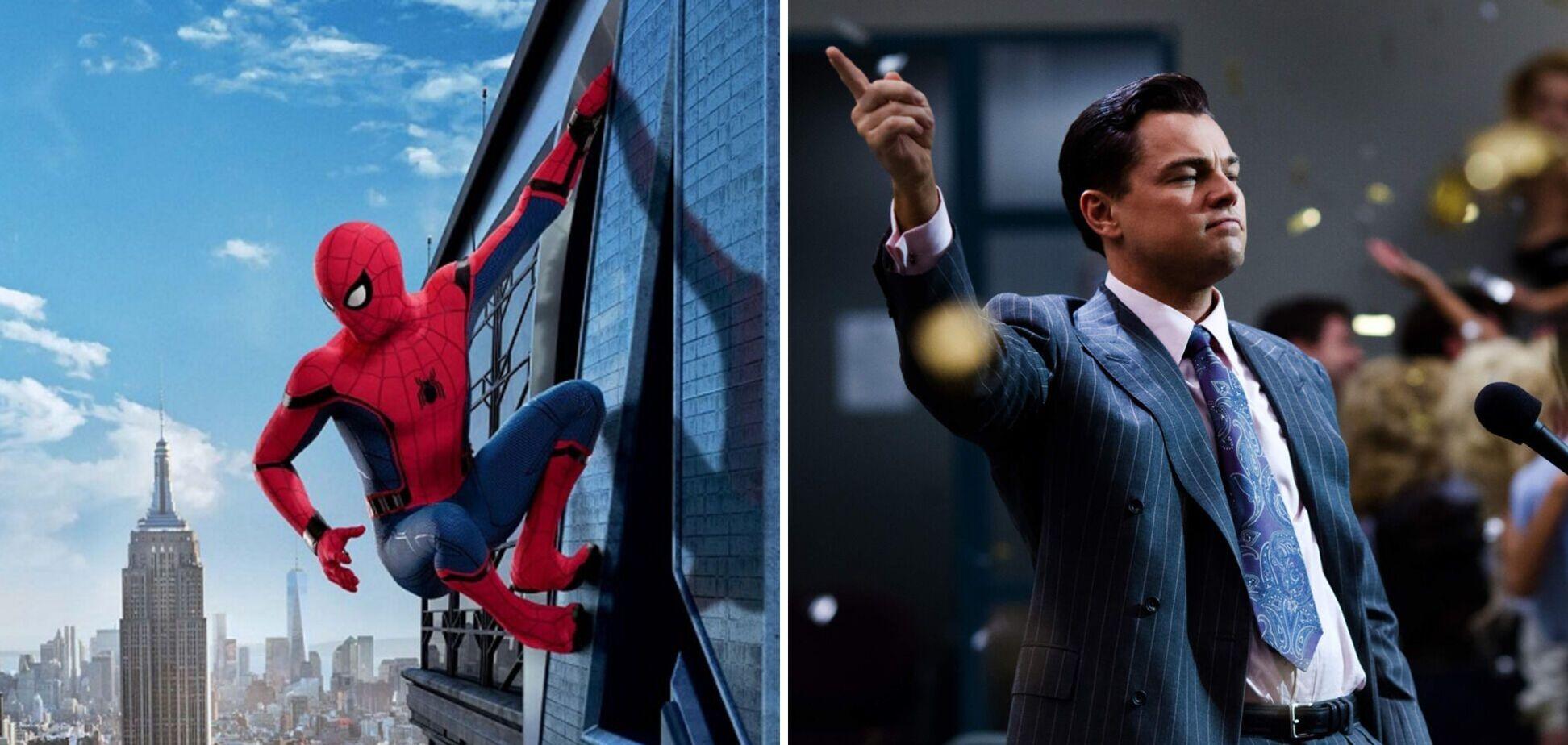 Людина-павук, Джокер та інші герої найбільше запам'яталися глядачам