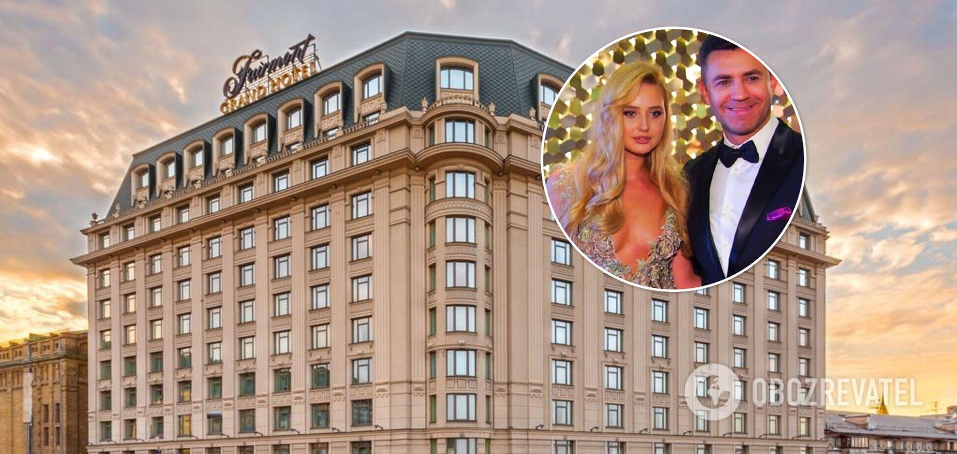 Локдаун для плебса, а гульня в отеле Fairmont для Николая Тищенко: украинцы это сделали вместе