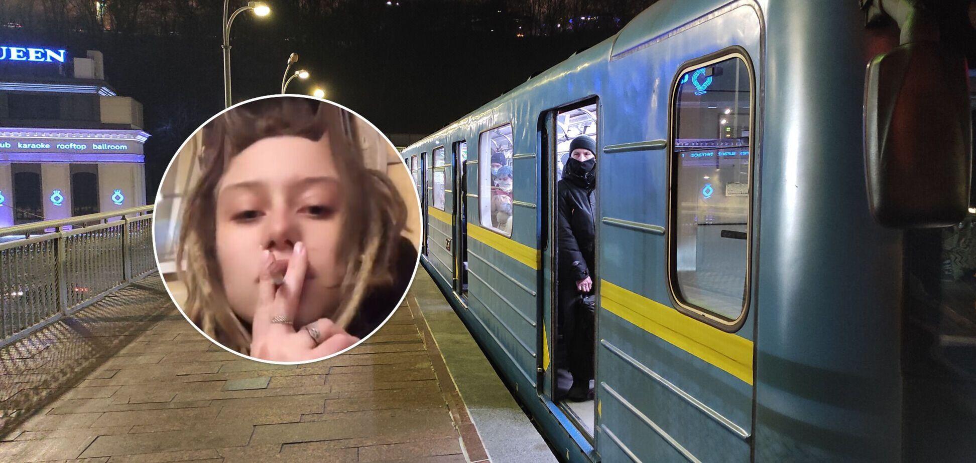 В метрополитене сообщили, что обратятся в полицию